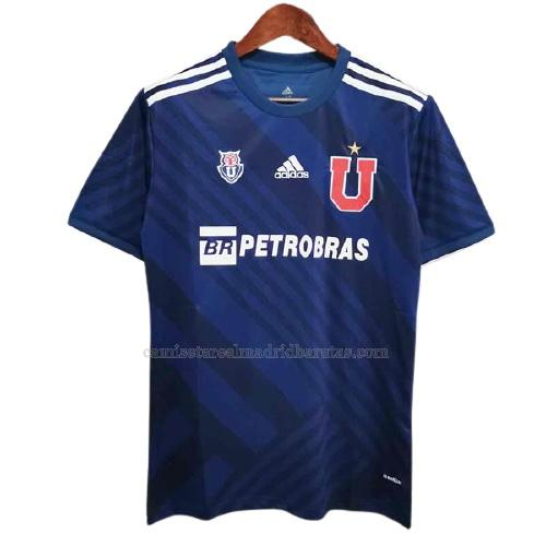 camiseta ad universidad de chile primera 2021-2022