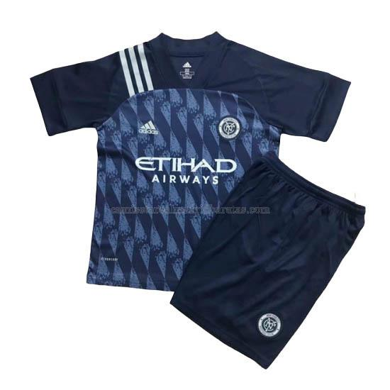 camiseta niños del new york city del segunda 2020